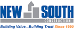 New South Construction Logo